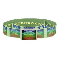 Bible verse from 2 Timothy 3:16-17. Belt