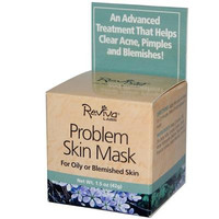 Reviva Labs Problem Skin Mask - 1.5 oz - Case of 6
