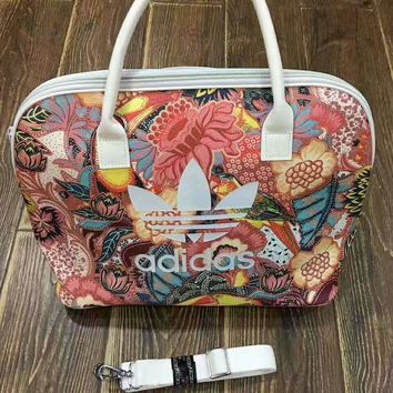 adidas Originals Fugiprabali Tote Handbag Shoulder Bag