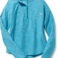 Old Navy Performance Half Zip Pullover