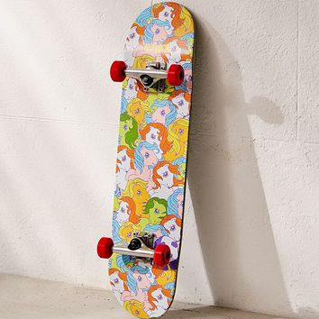 "enjoi skateboarding My Little Pony 7.6"" Skateboard 