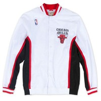 Chicago Bulls Throwback Jackets