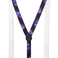 Space Trip Suspenders