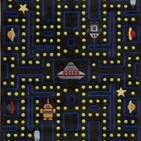 Momeni Rugs LMOJULMJ14ABL3050 Lil' Mo Whimsy Kids Themed Hand Carved & Tufted Ar