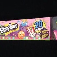 Shopkins Season 2 Mega 20 Pack