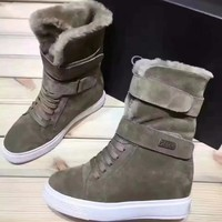 UGG Women Fashion Casual Short Boots Sneakers Sport Shoes