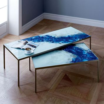Cosmos Coffee Tables