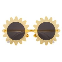 Statement sunglasses H&M flower sunglasses, 5.99, H&M