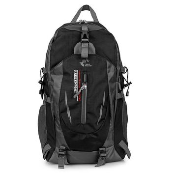 Free Knight Water Resistant Backpack Travel Necessity Bag