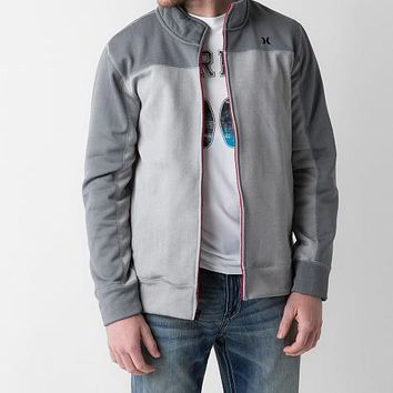 Hurley Hounded Track Jacket