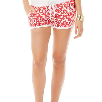 Lilly Pulitzer 3 Inch Chrissy Beach Short