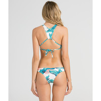 TROPICAL DAZE ISLA BIKINI BOTTOM