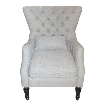 Best Tuft Chair Products On Wanelo