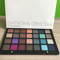 Natasha Denona 28-color Eye Shadow [10892855951]