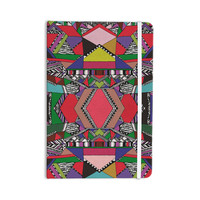 "Vasare Nar ""African Motif"" Everything Notebook"