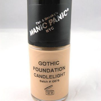 Manic Panic Gothic Candlelight Dreamtone Foundation