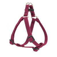 Lupine Berry Step-In Small Eco Dog Harness (1/2 Inch)
