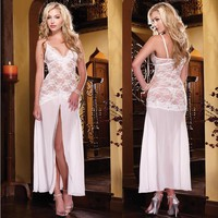 SZ332 New arrival sexy lingerie hot sexy dress lenceria sexy underwear pole dance erotic lingerie women sexy costumes