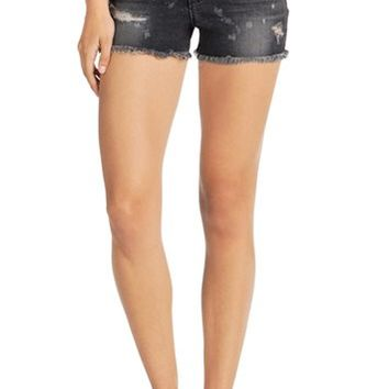 J Brand Jeans - 1062 Close Cut Mia Short by J Brand