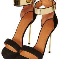 LOLLY Skinny Heels - Heels  - Shoes
