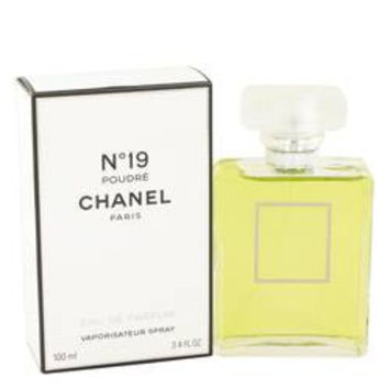 Chanel 19 Eau De Parfum Spray By Chanel