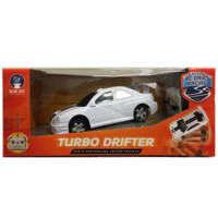 Turbo Drifter RC Car