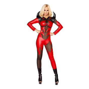 Roma Costume 4810 - 1Pc Fired Up Devil