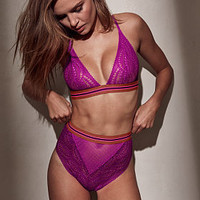 Banded Triangle Bralette - Very Sexy - Victoria's Secret