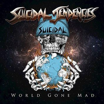 Suicidal Tendencies - World Gone Mad [Explicit]