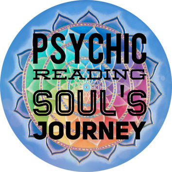 Psychic Reading- Soul's Journey, Soul Lessons, What are you here to learn? Soul Reading, Accurate and in-depth reading, video or email