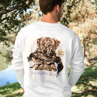 Southern Marsh Gun Dog Collection Long Sleeve - One