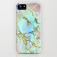 Blossom iPhone Case by Ally Coxon | Society6