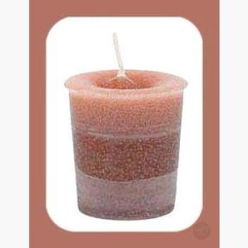 Power Reiki Charged Herbal Votives