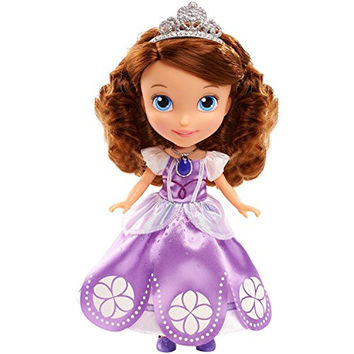 Disney Sofia The First Royal Sofia Doll