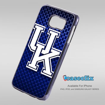 university of kentucky basketbal 2 For Smartphone Case