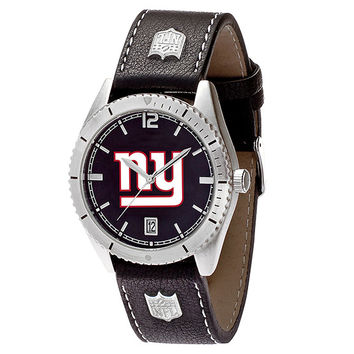 NY GIANTS GUARD WATCH