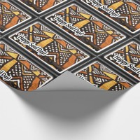 Happy Soul Day Wrapping Paper