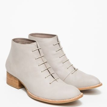 Jeffrey Campbell / Hobson Lace-up Ankle Boot