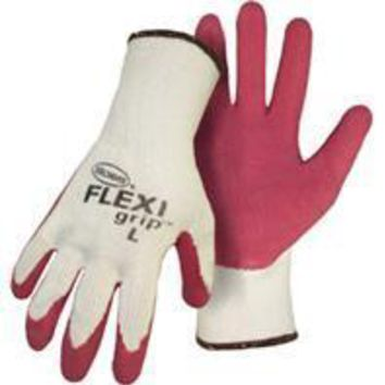 Boss Manufacturing      P - Flexigrip Latex Palm Sting Knit Glove
