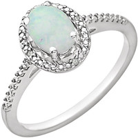 Best Pear Opal Ring Products On Wanelo