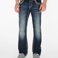 Rock Revival Benji Slim Straight Jean