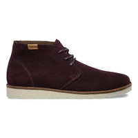 Womens Desert Chukka | Shop at Vans