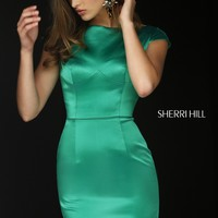 Sherri Hill 32295 Prom Dress