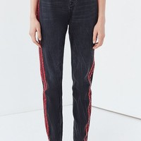BDG Mom Jean – Side Stripe | Urban Outfitters