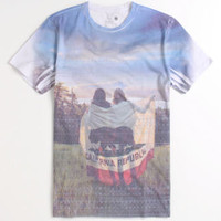 On The Byas GSOM Crew Tee at PacSun.com
