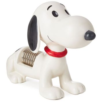 Peanuts® Snoopy Mail Holder