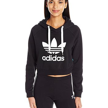 Originals Women's Crop Hoodie