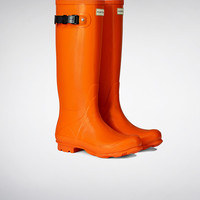 Hunter Women's Norris Field Gloss Wellington Boots