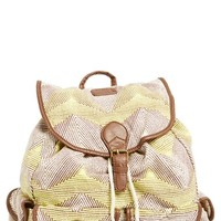 Billabong 'Travelin' Amigas' Backpack (Juniors)