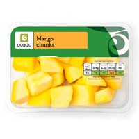 Ocado: Ocado Mango Chunks 400g(Product Information)